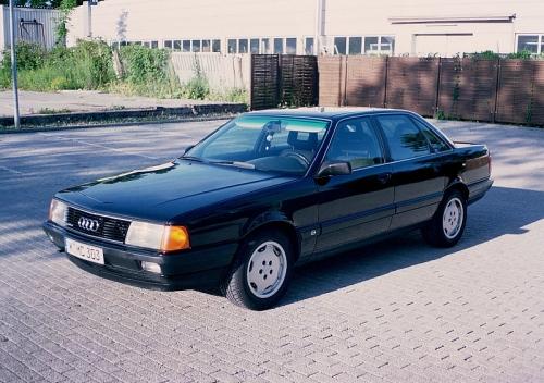 Audi 100 Exklusive