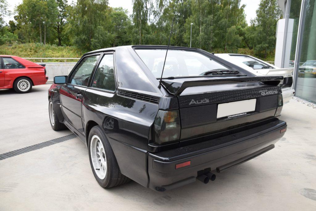 Piëch's Sport Quattro