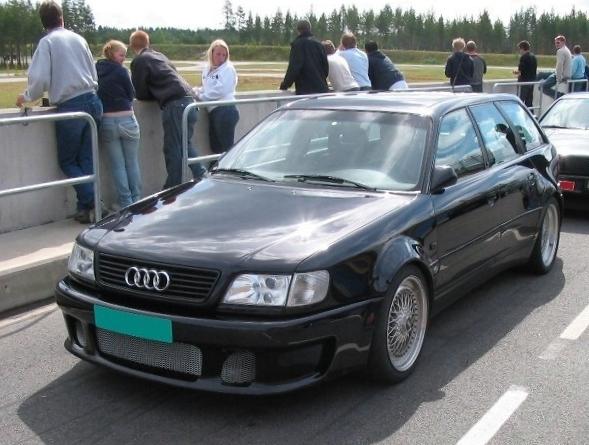 MTM RS6