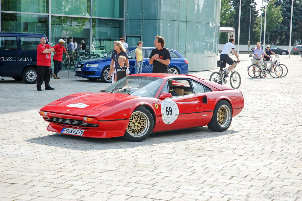 Ferrari 208 ?
